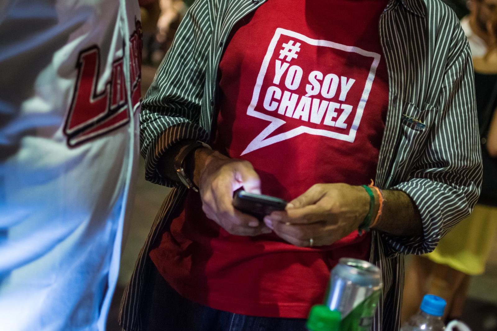 La Jornada Continental por la Democracia y contra el Neoliberalismo se solidariza con Venezuela ante el intento de golpe de Estado