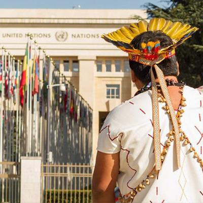 Evaluación de la sexta sesión de negociaciones del Tratado Vinculante de ONU sobre transnacionales y DDHH