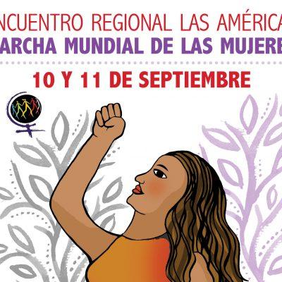 Encuentro Regional MMM
