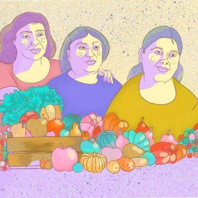 Agroecología y mujeres