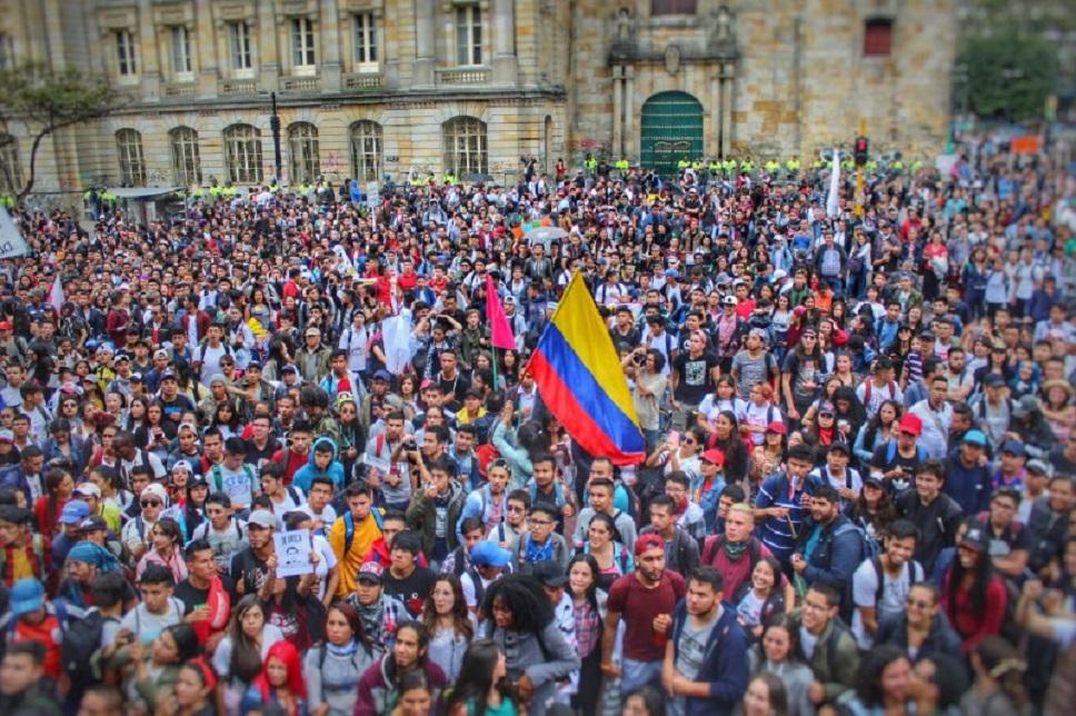 Colombia: de la Minga al Paro Nacional -