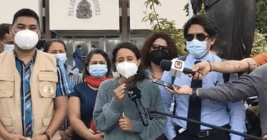 Causa Berta Cáceres: defensa de Castillo recusa tribunal y suspende juicio
