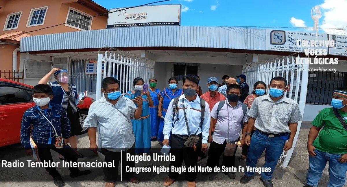 Boletín Ecológico de Panamá #132