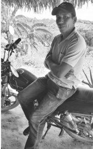 Emérito Buendía campesino asesinado 18 mayo 2020 Norte de Santander Colombia