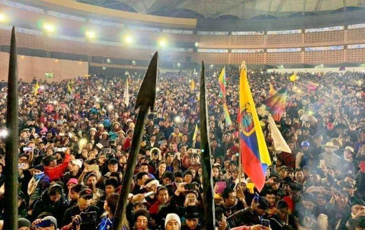 Ecuador: una victoria popular