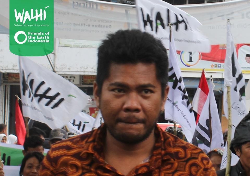 Denuncian irregularidades en investigación policial sobre muerte del defensor de derechos humanos Golfrid Siregar