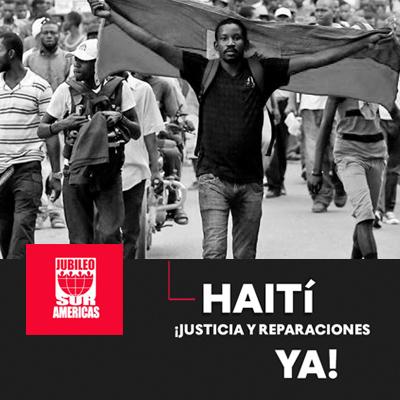 Día Internacional de Solidaridad con Haití