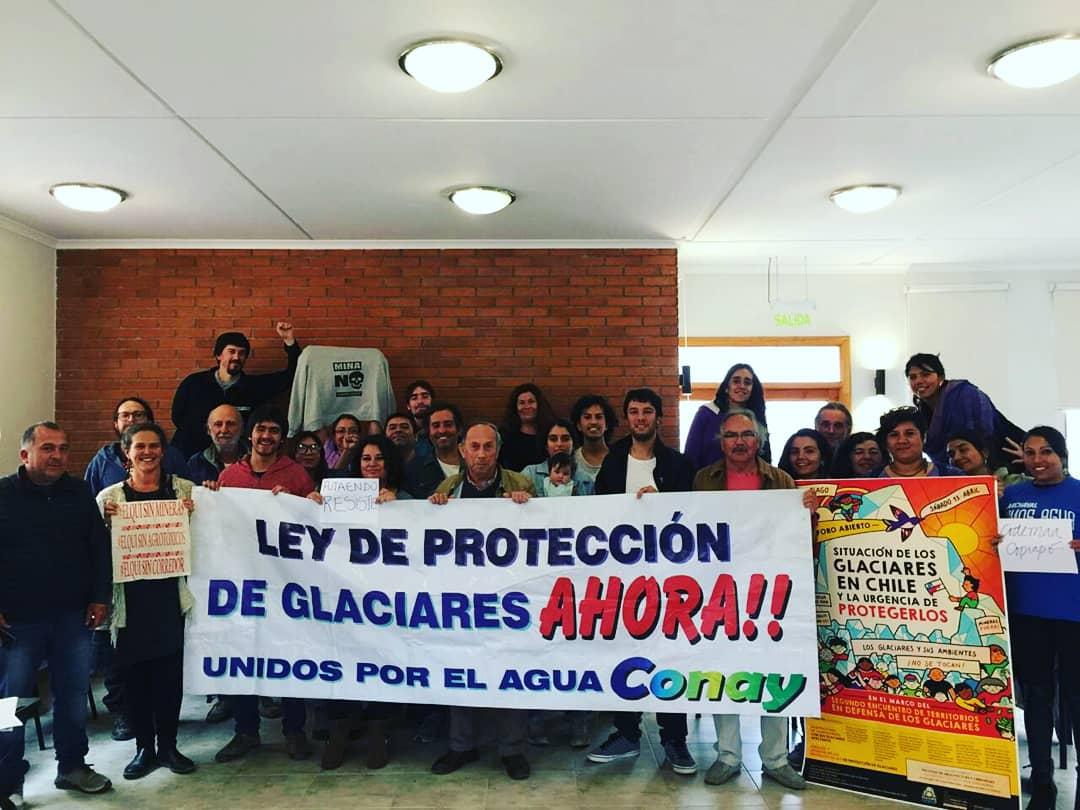 Aire Puro 591 + Recuperación De Humedal + Ley De Glaciares + Noticias buenas