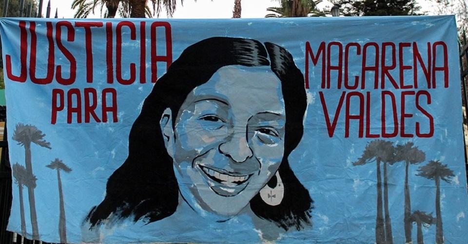 A 3 años del femicidio empresarial de la defensora mapuche Macarena Valdés