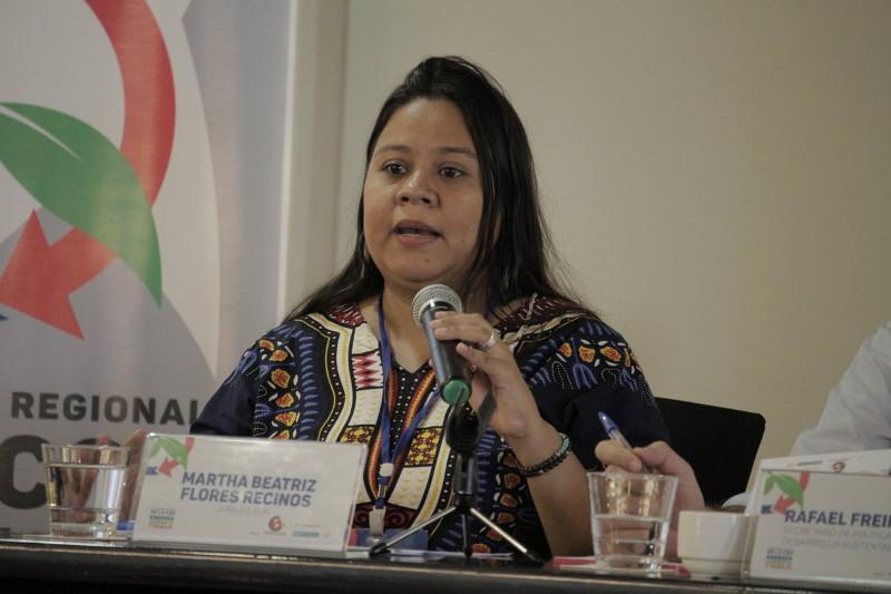 """Red Jubileo Sur/Américas denunció """"modelo de Deuda y Privatizaciones"""" en seminario en El Salvador"""