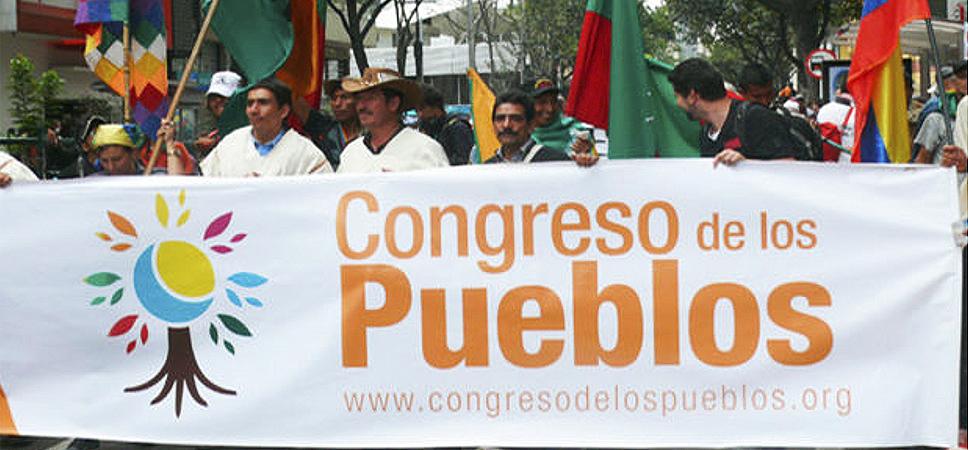 Allanan casas de dirigentes de movimientos sociales en Colombia, a horas del gran paro nacional