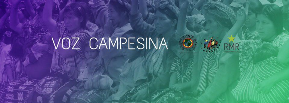Voz Campesina 69