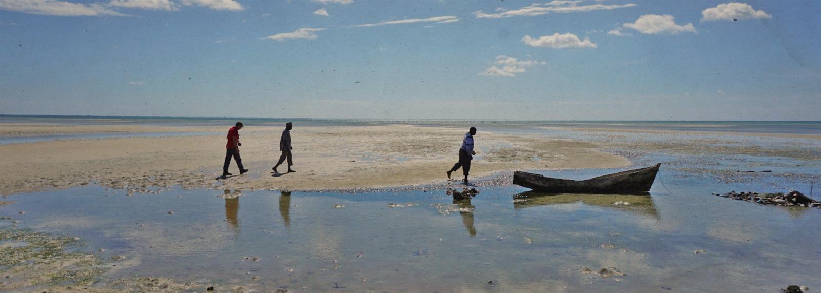 Amenazas y atropellos de la creciente industria gasífera de Mozambique