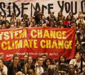 En unos 150 países se preparan movilizaciones ante inacción contra el cambio climático
