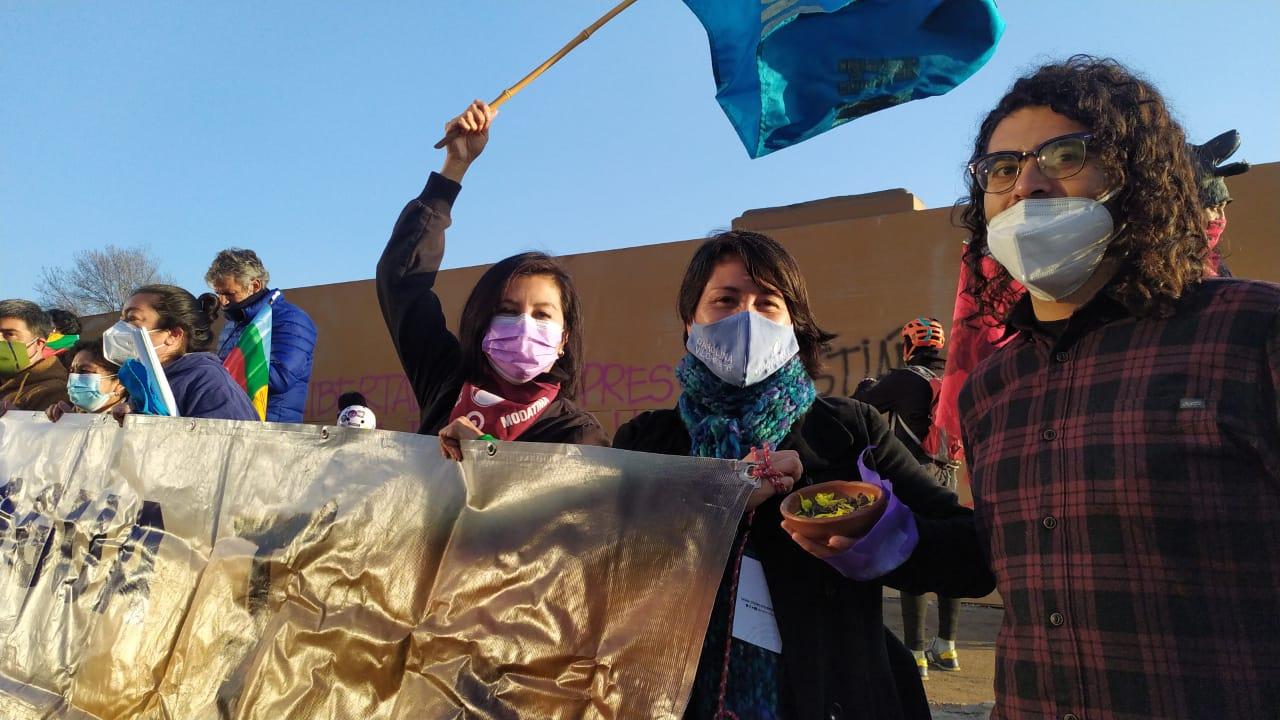 Entre los Andes y el Pacífico Sur: Reporte MODATIMA #03
