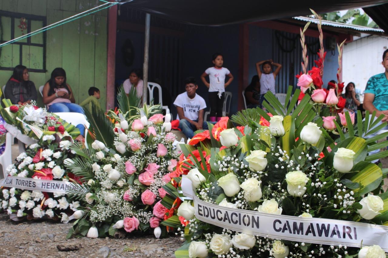 Masacre del Pueblo Awá