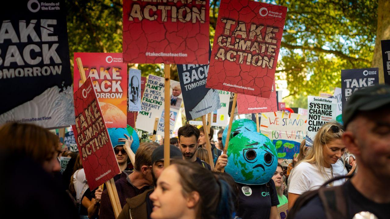El informe del IPCC no deja lugar a dudas sobre el cambio climático
