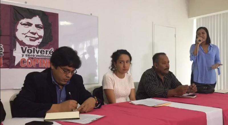 ¿A quién protege el Ministerio Público de Honduras?