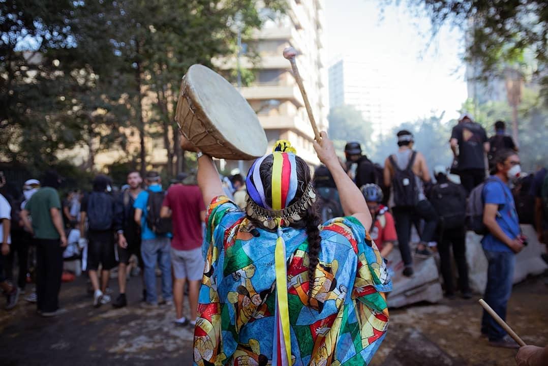 Chile plurinacional: ¡Por una Constitución para el Buen Vivir!