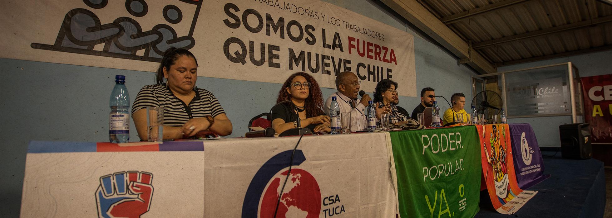 Solidaridad y movilización