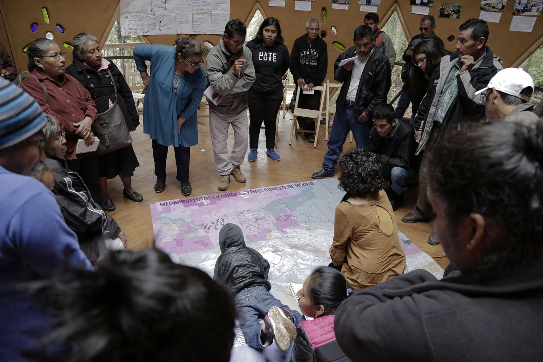 Chiapas en resistencia ante el modelo energético capitalista