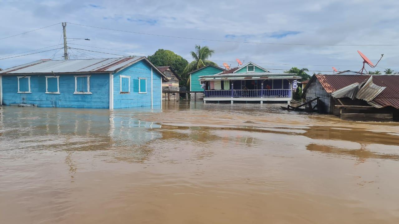 Huracán Eta deja destrucción, cientos de víctimas mortales y miles de desaparecidos en Centroamérica