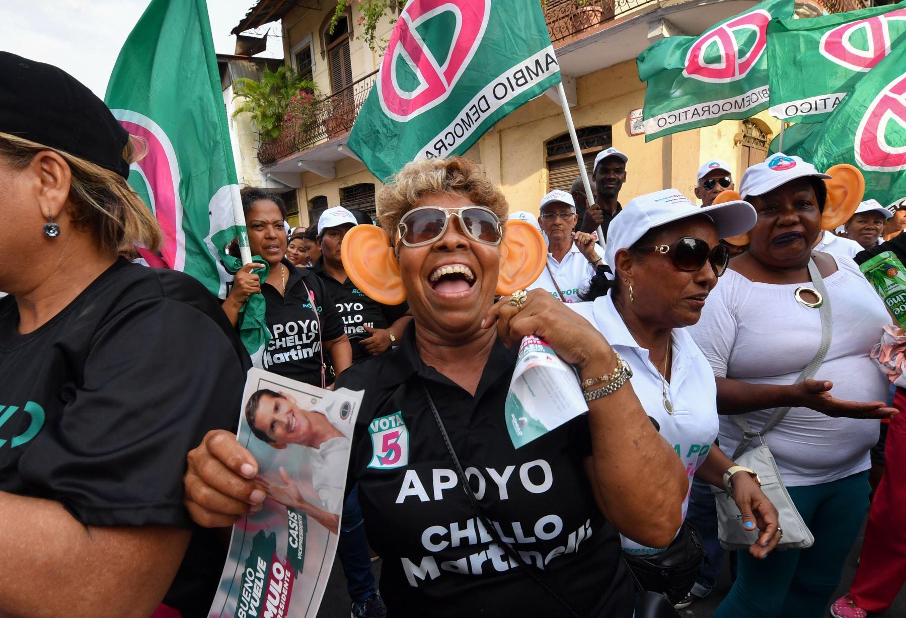 Panamá. Nuevos gobernantes y retos sociales