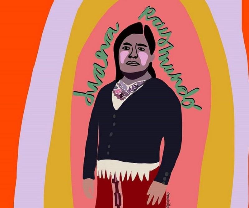 Justicia por Juana Raymundo