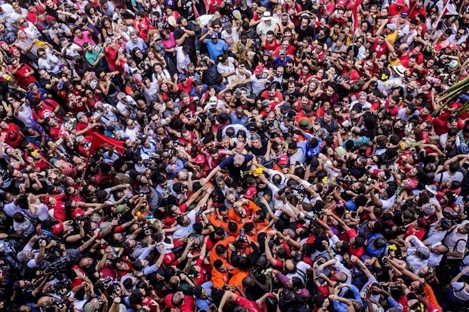 «Lula libre sería una máquina de oposición impresionante»