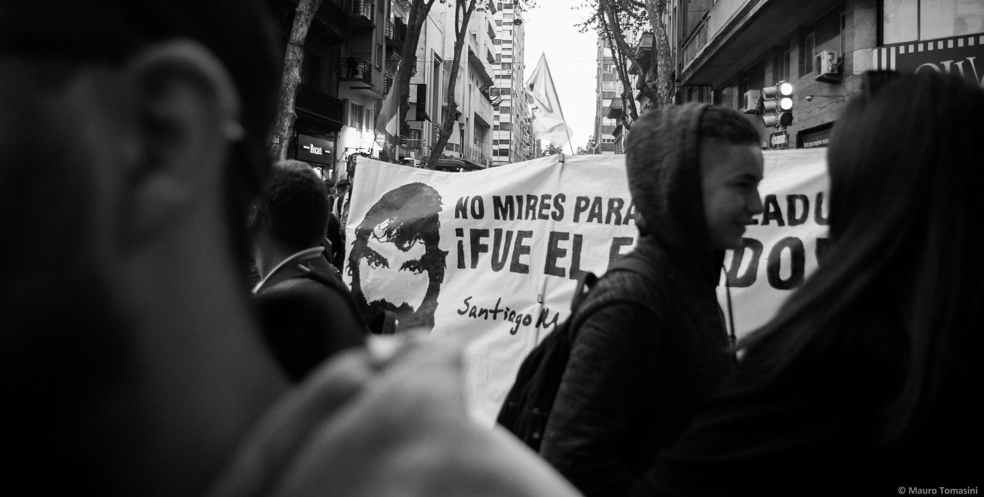 """""""La causa de Santiago era la solidaridad"""""""