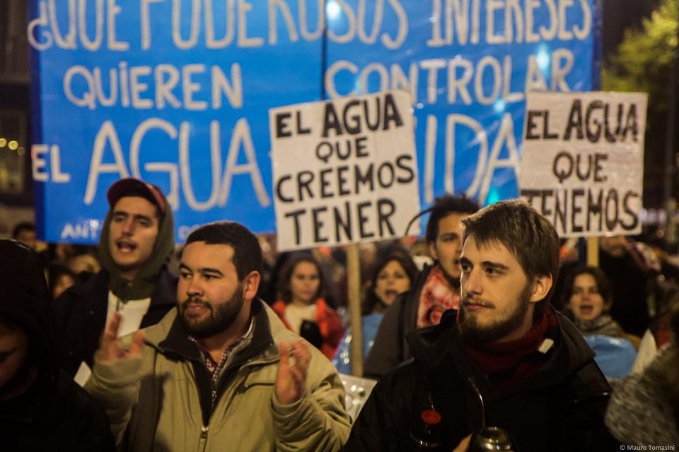 Uruguay: Suprema Corte de Justicia evalúa constitucionalidad de ley de riego