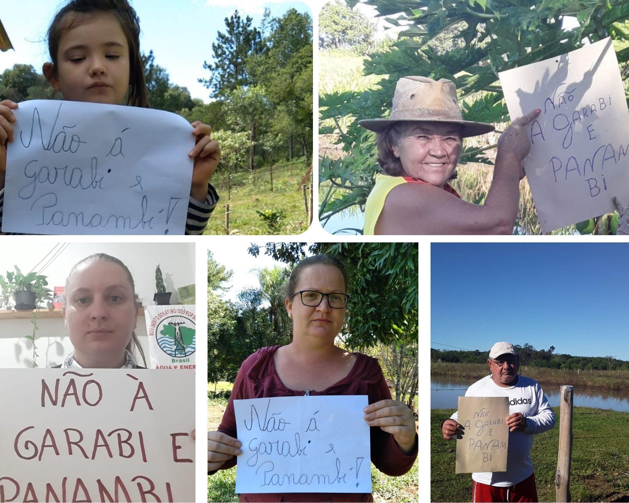 Brasil: Justicia mantiene suspensión de obras en Garabí-Panambí