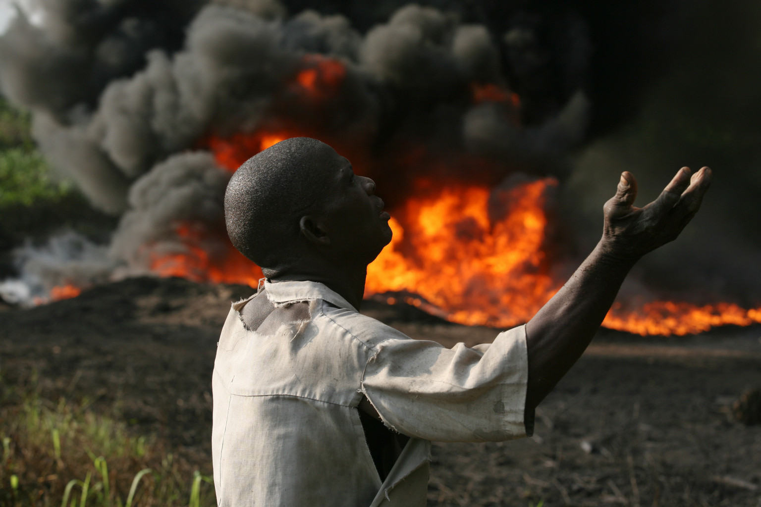 10 formas en que Shell está destruyendo nuestra Tierra