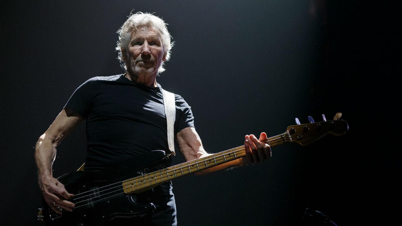 Roger Waters: una voz por Palestina