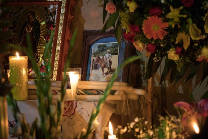 México: Asesinan a Samir Flores, opositor a termoeléctrica y gasoducto en Huexca