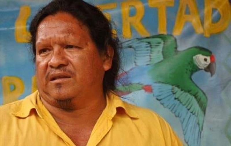 Asesinan a defensor indígena en Costa Rica