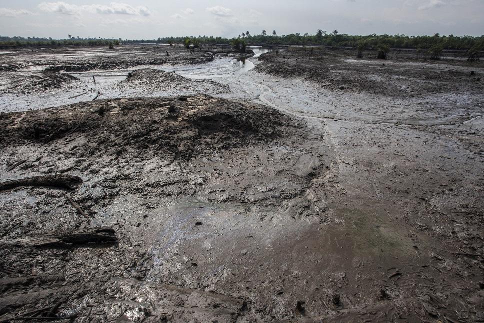 Amigos de la Tierra Países Bajos presentó citación judicial a Shell para que deje de destruir el clima