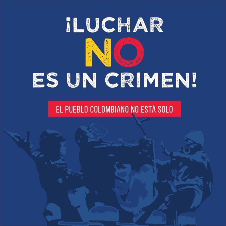 Voz Campesina 76: Resistir no es aguantar