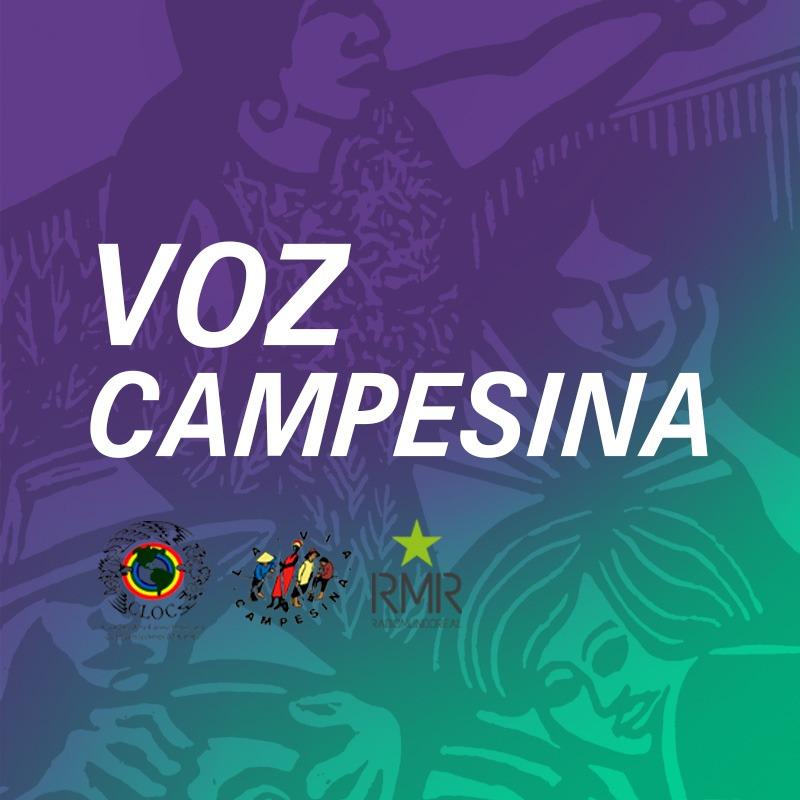 Voz Campesina 73: Volver al campo